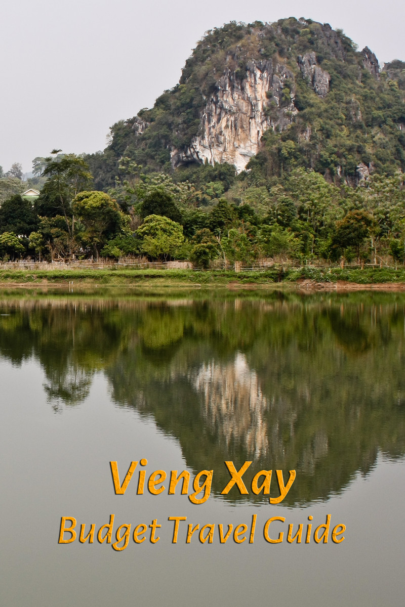 Budget travel guide for Vieng Xay in Laos