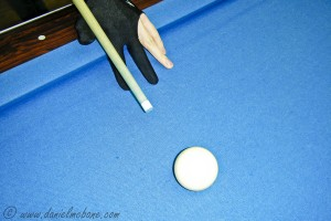 Billiard Glove Pool Hall Seoul