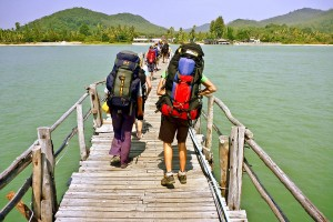 6 Steps to Becoming a True Backpacker
