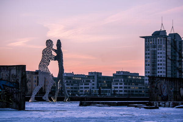 Molecule Man Snow