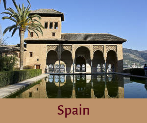 Spain Funny Travel Stories