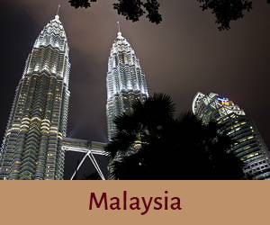 Malaysia Funny Travel Stories